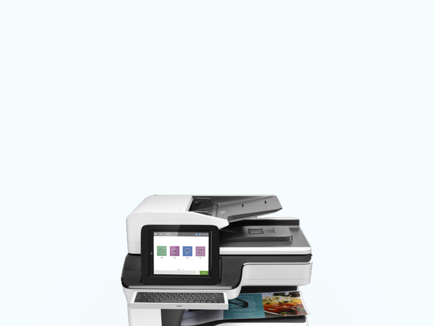 HP PageWide and LaserJet Printers & MFP's from the UK's Only