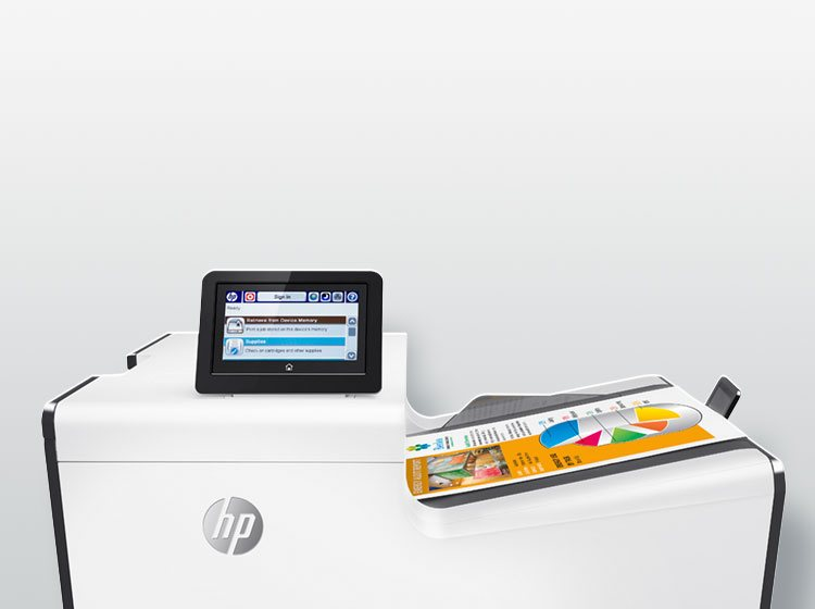 HP Page Wide Printers